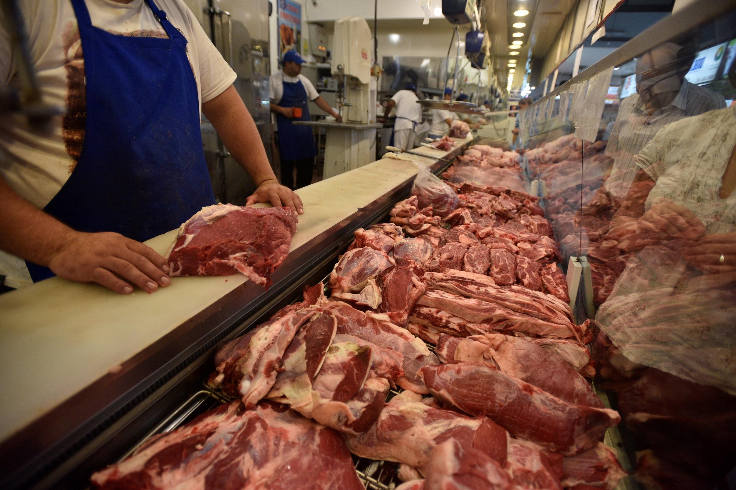 Desde este sábado se venderán cortes parrilleros de carne a bajo precio